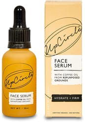 UpCircle Organic Face Serum with Coffee Oil 30ml