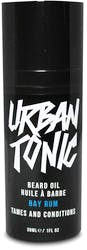 Urban Tonic Beard Oil Bay Rum 30ml