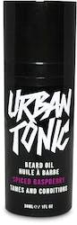 Urban Tonic Beard Oil Spiced Raspberry 30ml