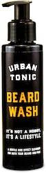 Urban Tonic Beard Wash 125ml