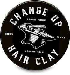 Urban Tonic Hair Clay Medium Hold 100ml