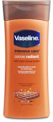 Vaseline Cocoa Radiant Body Lotion 200ml