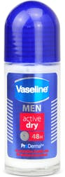 Vaseline Men Roll-On Antiperspirant Deodorant 50ml