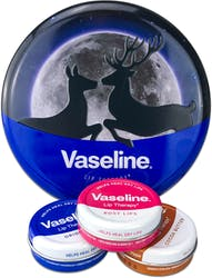 Vaseline Original Selection Tin Gift Set