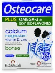 Vitabiotics Osteocare Plus Tablets & Capsules 28+56 Pack
