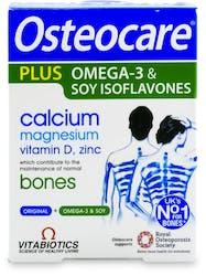 Vitabiotics Osteocare Plus Tablets & Capsules 28+56s