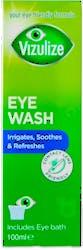 Vizulize eye wash 100ml