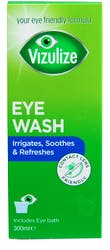 Vizulize Eye Wash 300ml