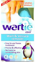 Wartie Cool Wart and Verruca Remover 50ml