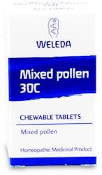 Weleda Mixed Pollen 30C 125 Tablets