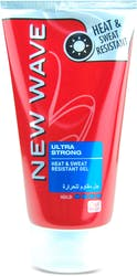 Wella New Wave Ultra Strong Gel 150ml
