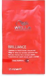 Wella Professional Moisturizing Treatment Brilliance Fine/Normal Hair 15ml