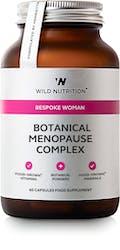Wild Nutrition Food-Grown Menopause Complex 60 caps