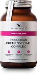 Wild Nutrition Food-Grown Pregnancy 90 caps
