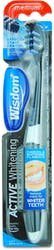 Wisdom Active Whitening Charcoal Toothbrush 1s