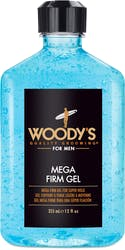 Woody's Grooming Mega Firm Gel 355ml