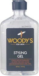 Woody's Grooming Styling Gel 355ml
