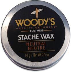 Woody's Grooming Stache Wax 14g