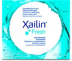 Xailin Fresh Dry Eye Drops 30 Doses