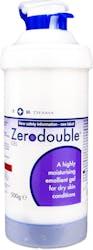Zerodouble Emollient Gel 500g
