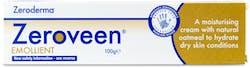 Zeroveen Emollient Cream 100g